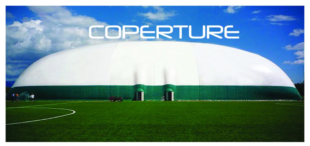Coperture Olimpica Sport Torino