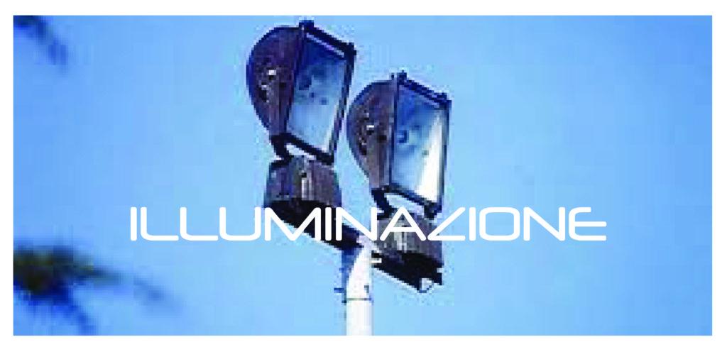 Illuminazione Olimpica Sport Torino