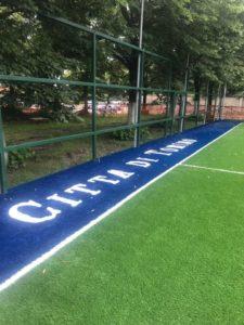 Olimpica Sport Torino - Campi Calcio Ruffini3