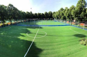 Olimpica Sport Torino - Campi Calcio Ruffini4