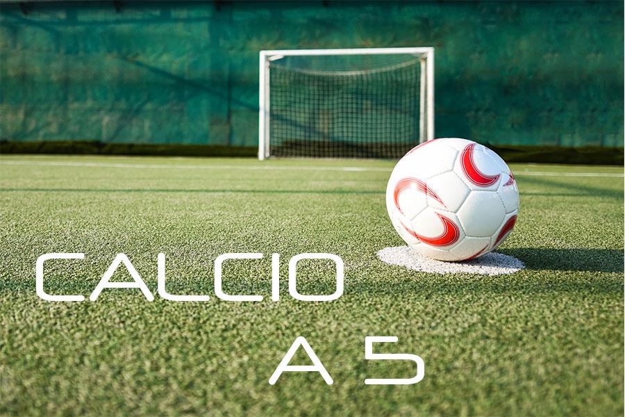 Olimpica Sport Torino - Calcio 5