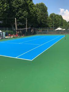 Olimpica Sport Torino - Campo da Tennis a Venaria