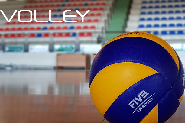 Olimpica Sport Torino - Volley