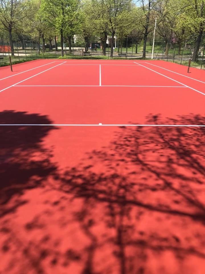 Campo da Tennis – Ruffini