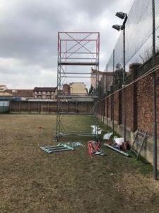 Olimpica Sport Torino - Cottolengo1
