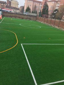 Olimpica Sport Torino - Cottolengo4