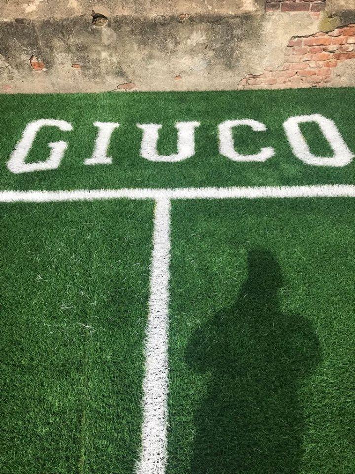 Campo Sportivo Cottolengo – Torino