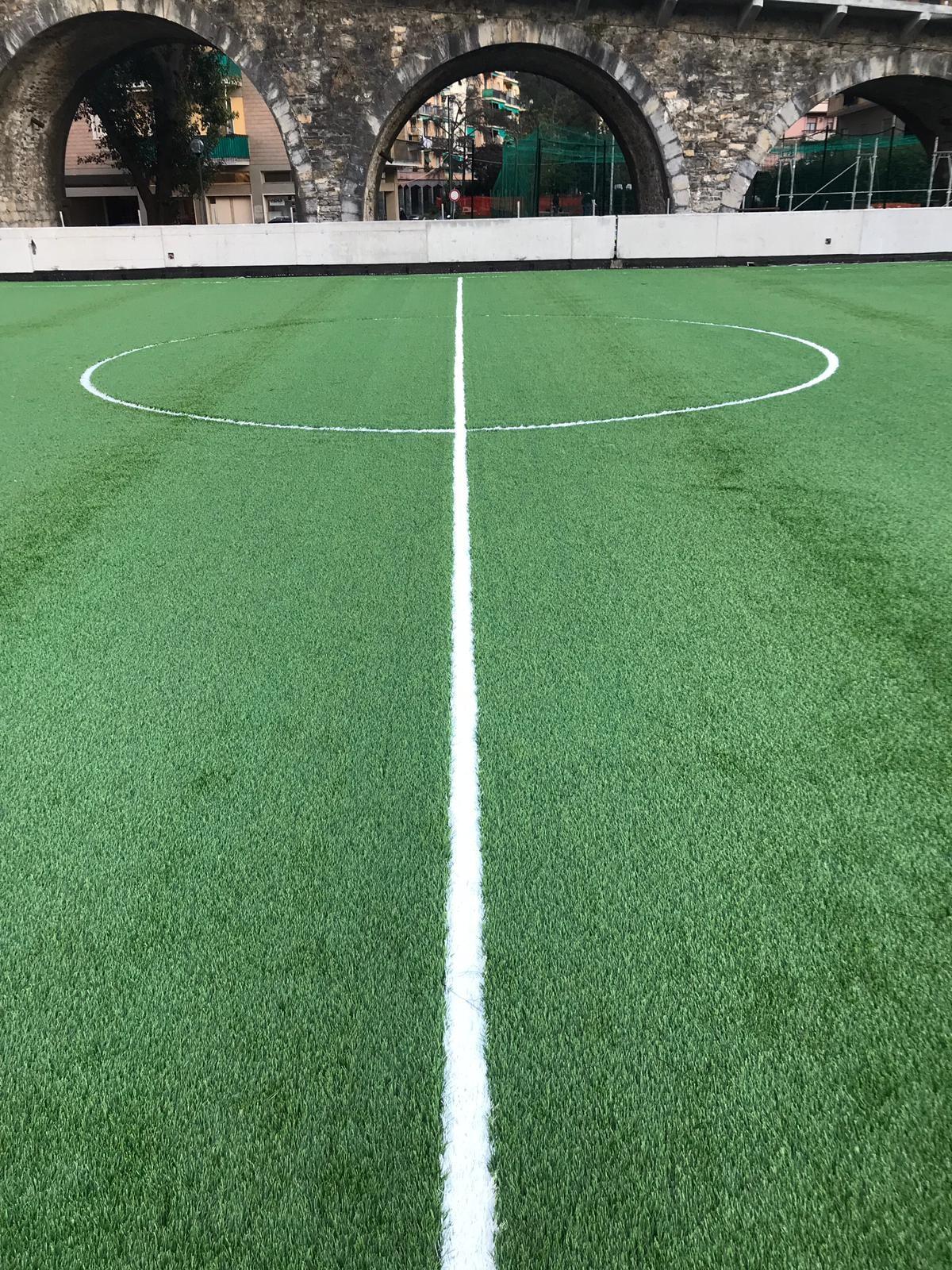 Campo da Calcio A6 Recco – Liguria